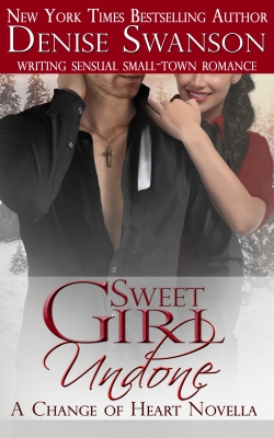 Denise Swanson: Sweet Girl Undone